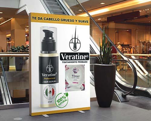 Panneau-publicitaire-serum-veratine